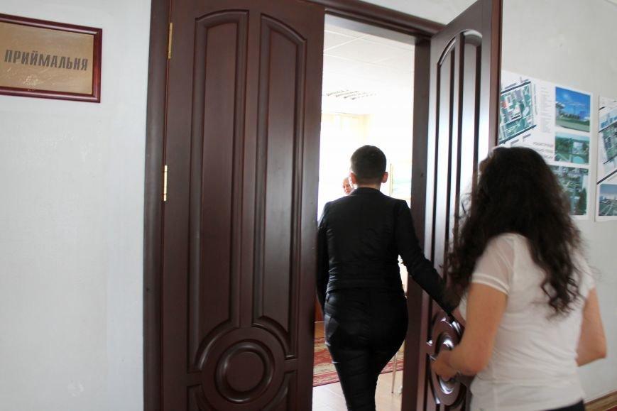 Надежда Савченко приехала в Славянск (ВИДЕО), фото-5
