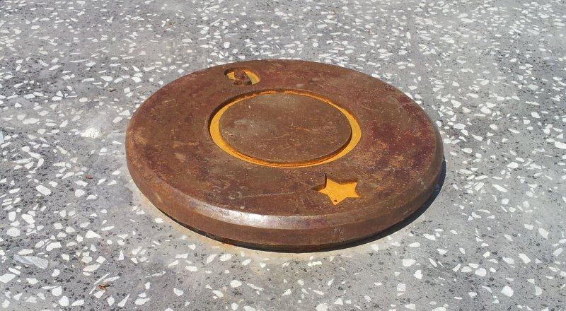 В Красной Пахре заработали аналемматические солнечные часы, фото-4