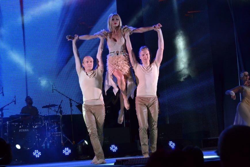 Рівняни відвідали концерт заслуженої артистки України Наталії Морозової, фото-1