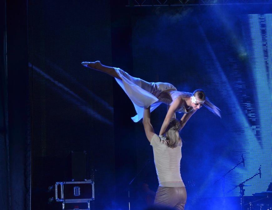 Рівняни відвідали концерт заслуженої артистки України Наталії Морозової, фото-2