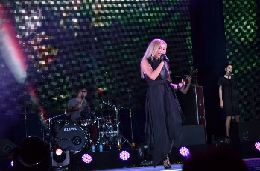 Рівняни відвідали концерт заслуженої артистки України Наталії Морозової, фото-4