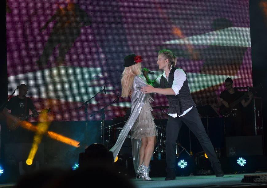 Рівняни відвідали концерт заслуженої артистки України Наталії Морозової, фото-7