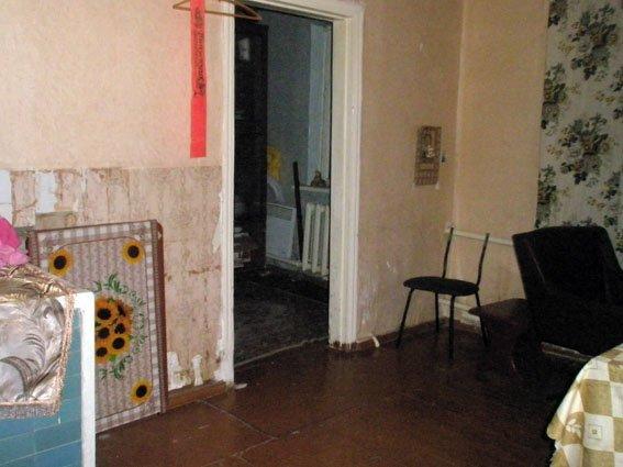 Житель Константиновки подозревается в убийстве, фото-4