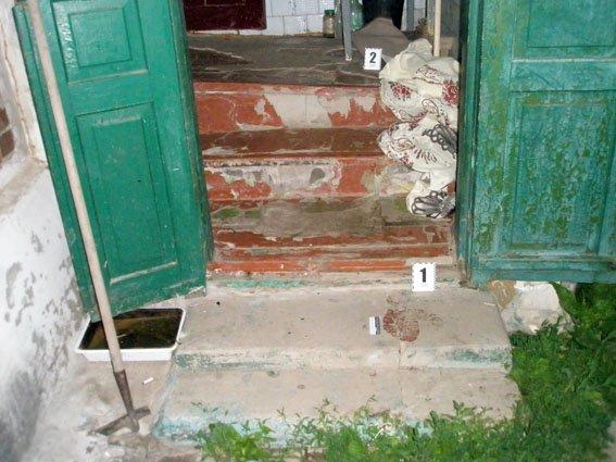 Житель Константиновки подозревается в убийстве, фото-1