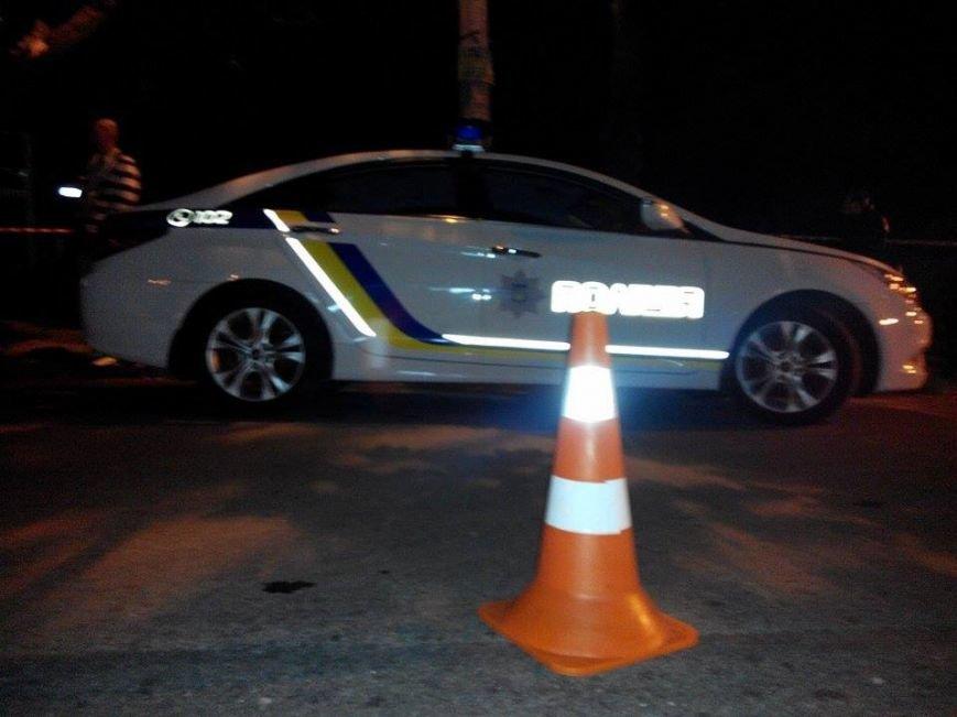 В  Запорожье из гранатомета обстреляли шашлычную (ФОТО), фото-2