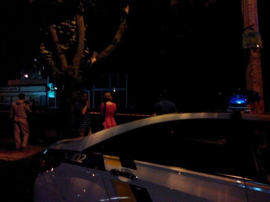 В  Запорожье из гранатомета обстреляли шашлычную (ФОТО), фото-3