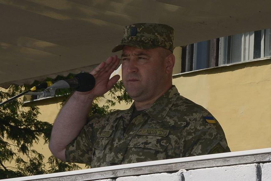 Полторы тысячи призывников приняли присягу в Черниговской области, фото-9