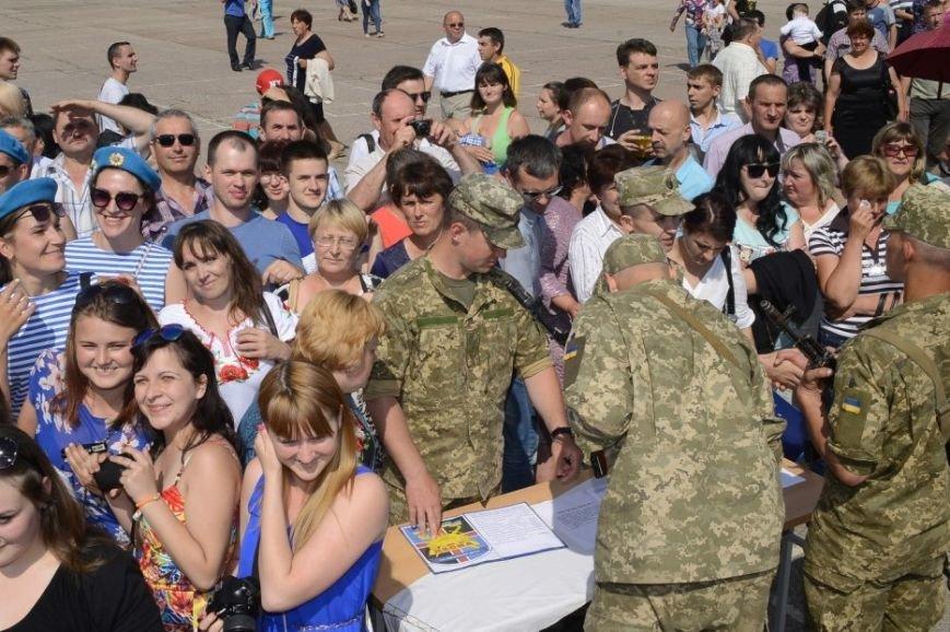 Полторы тысячи призывников приняли присягу в Черниговской области, фото-4