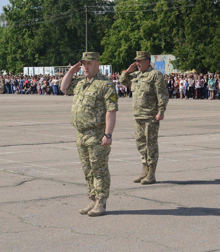 Полторы тысячи призывников приняли присягу в Черниговской области, фото-2