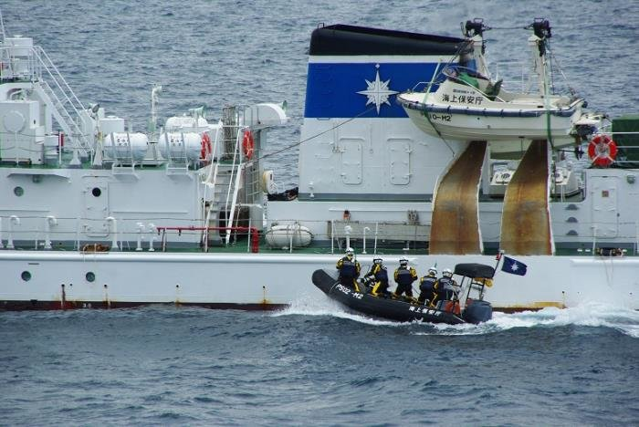 В акватории залива Исикари финишировало совместное российско-японское тактическое учение, фото-1