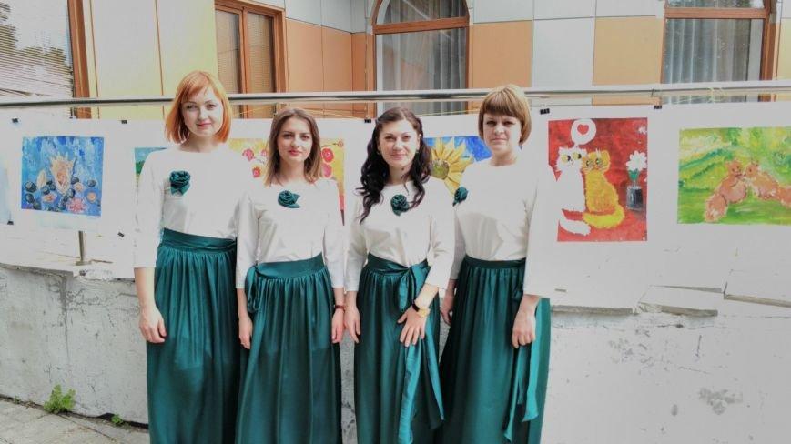 Представители Белицкой музыкальной школы достойно выступили на Всеукраинском фестивале, фото-5