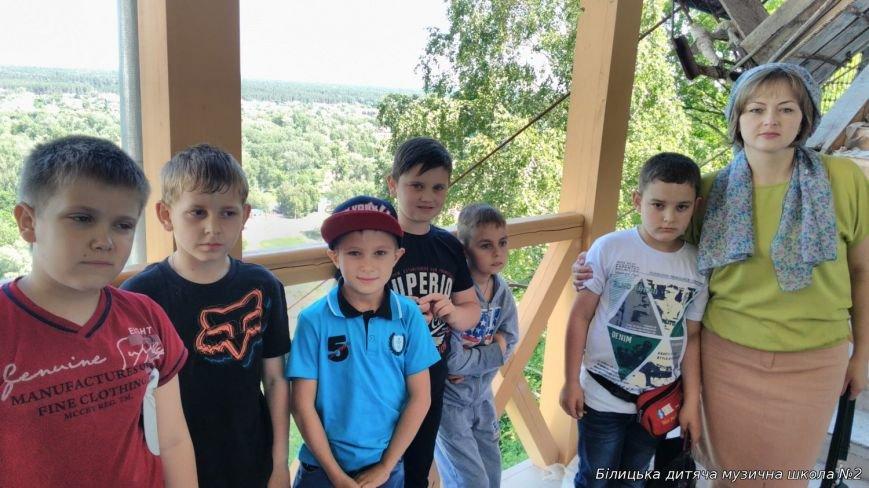 Представители Белицкой музыкальной школы достойно выступили на Всеукраинском фестивале, фото-2