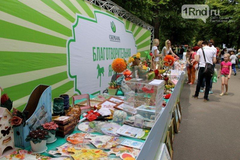 «Зеленый марафон» в Ростове собрал рекордные 3000 участников, фото-3