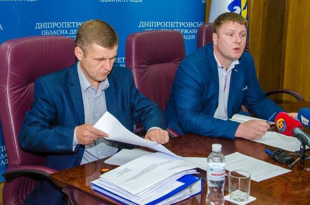 Каменский «Экспресс-2001» получил право на пассажирские перевозки по маршруту «Днепр – Каменское», фото-1