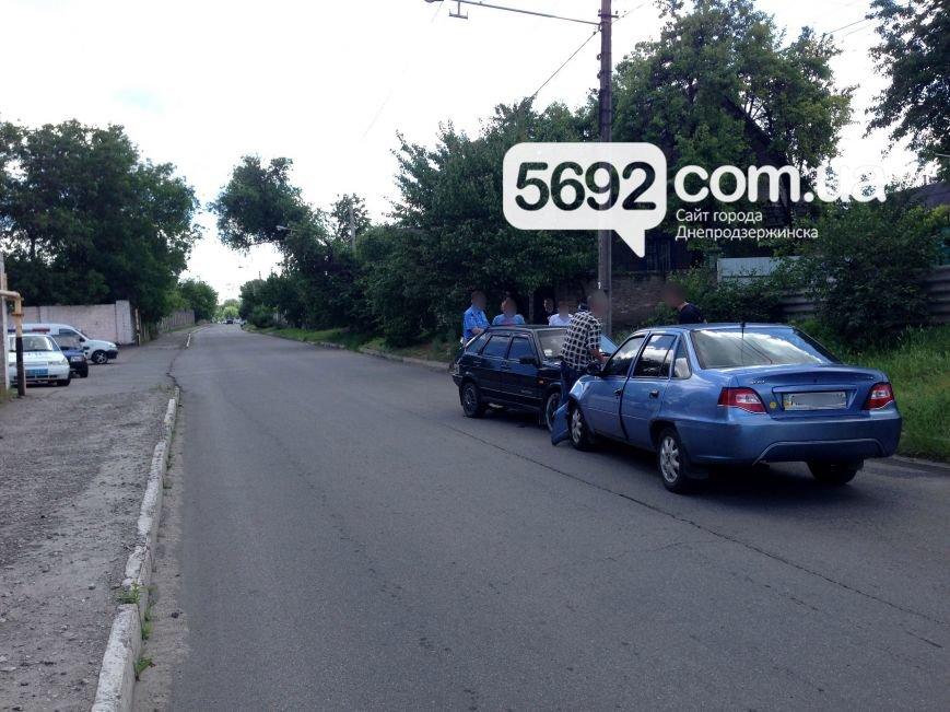 ДТП в Каменском: пьяный водитель устроил лобовое столкновение, фото-4