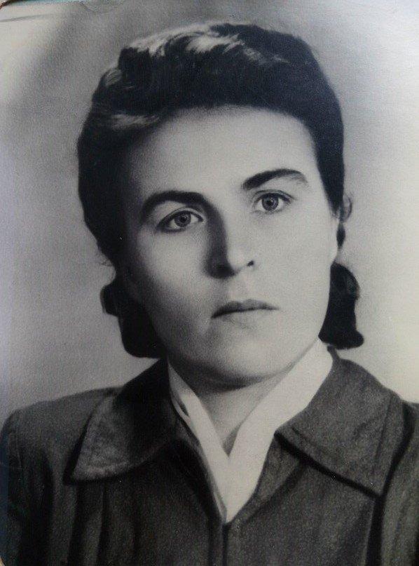 Бабушка 3