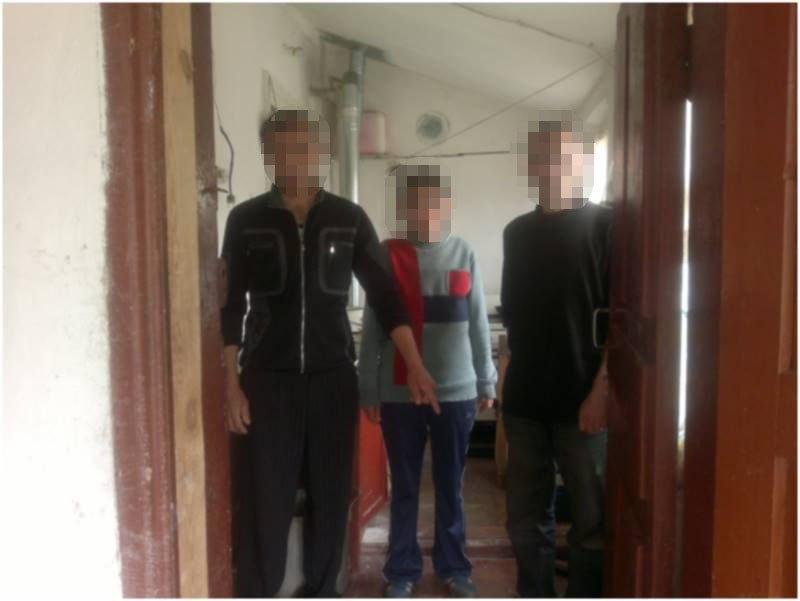 В Дружковке задержали двух грабителей, фото-1