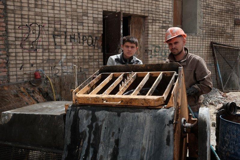 У Чернівцях реставрують кінотеатр Миколайчука(ФОТО), фото-1