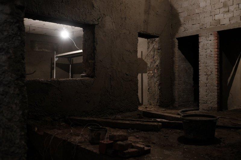 У Чернівцях реставрують кінотеатр Миколайчука(ФОТО), фото-10