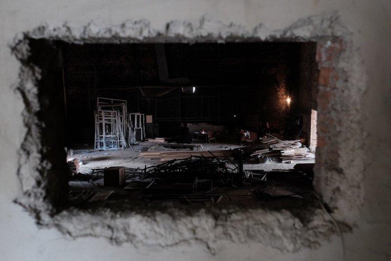 У Чернівцях реставрують кінотеатр Миколайчука(ФОТО), фото-2