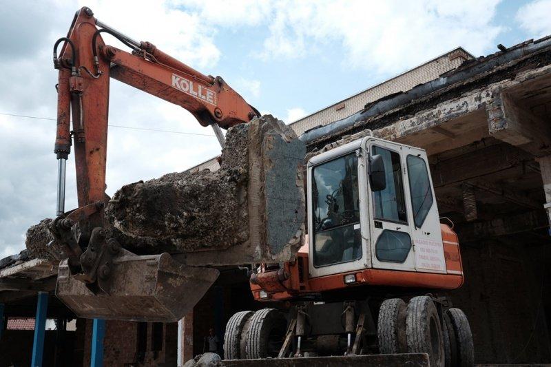 У Чернівцях реставрують кінотеатр Миколайчука(ФОТО), фото-6