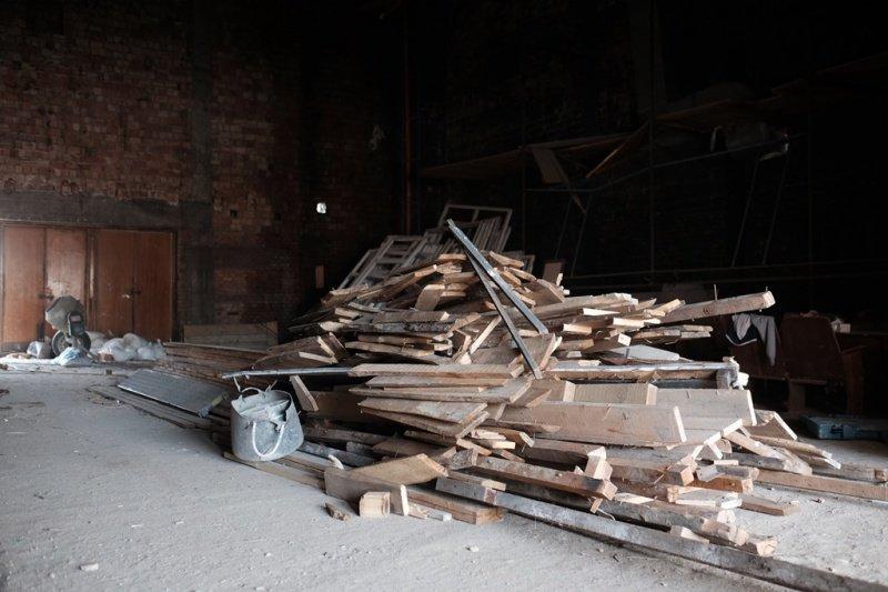 У Чернівцях реставрують кінотеатр Миколайчука(ФОТО), фото-3