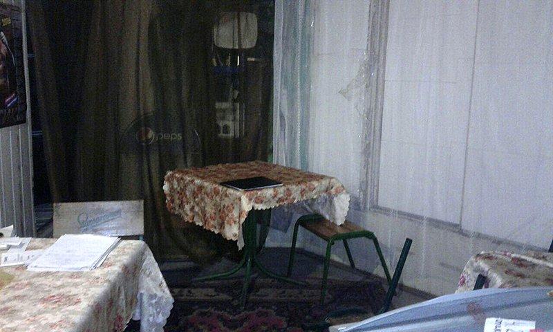 В Мариуполе женщина чуть не убила возлюбленного, чтобы спасти мать (ФОТО), фото-1
