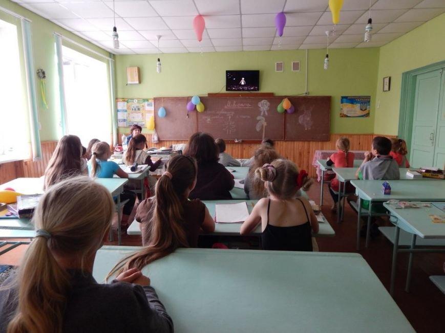 Одна з найстаріших шкіл Новограда-Волинського модернізується, фото-8