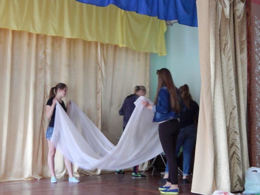 Одна з найстаріших шкіл Новограда-Волинського модернізується, фото-3