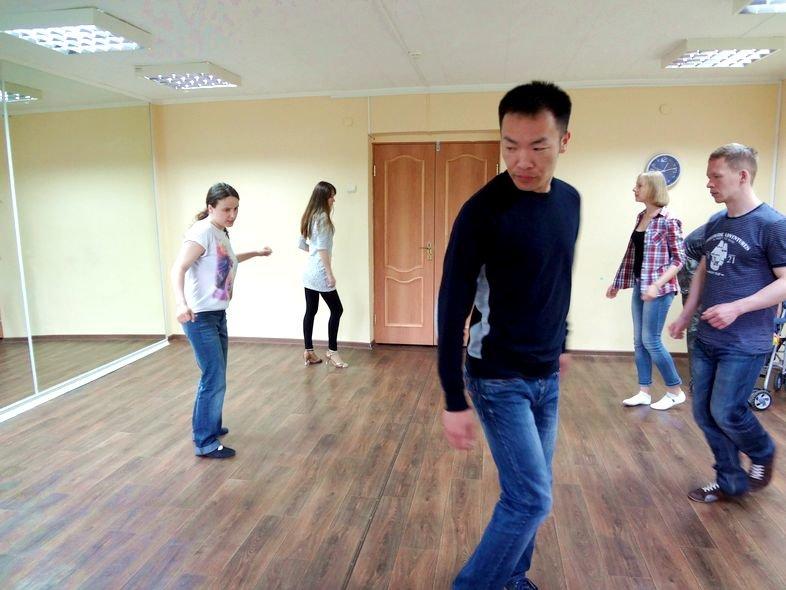 Южносахалинцев бесплатно научат танцевать сальсу, фото-1