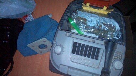 В Луганской области два наркодилера отправляли через почту клиентам галлюциногенные грибы и марихуану (ФОТО), фото-2