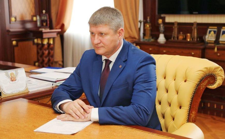 Аксёнов одобрил регламент, по которому главы муниципалитетов будут согласовывать разрешение на строительство (ФОТО), фото-1