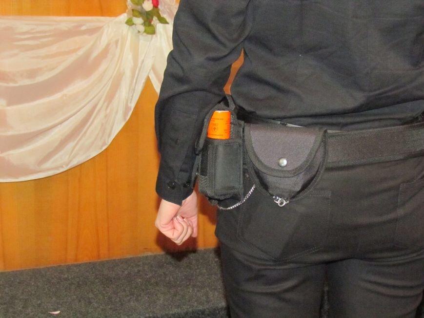 В Мариуполе впервые зарегистрировали брак металлурга с копом (ФОТО, ВИДЕО), фото-3