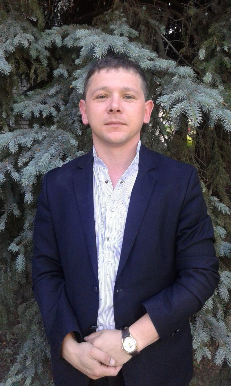 Знакомьтесь: Андрей Корчоха – главный специалист по вопросам информационной политики военно-гражданской администрации в г. Авдеевка, фото-1