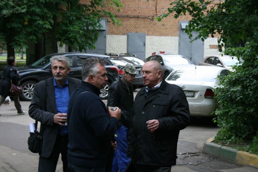 Троицкая Администрация провела День Соседей в микрорайоне В, фото-3