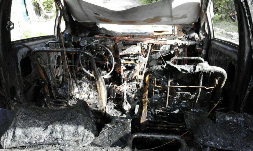Підпали авто у Білій Церкві тривають, фото-1