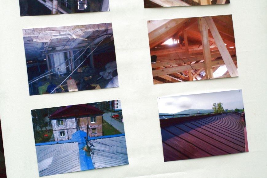 Южно-Сахалинск возвращается к советским технологиям ремонта кровли крыш, фото-2