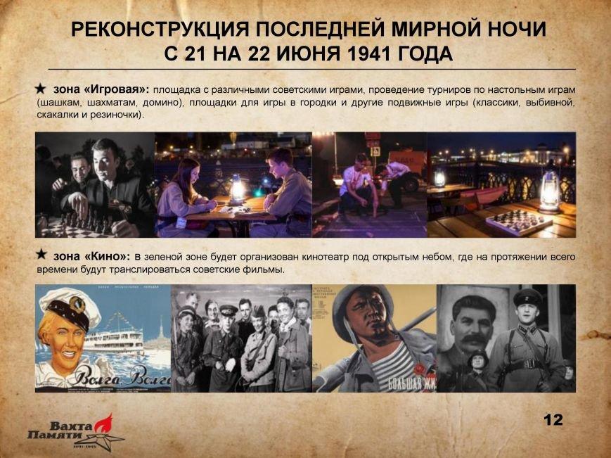 Началась запись участников Вахты Памяти из Новой Москвы, фото-4