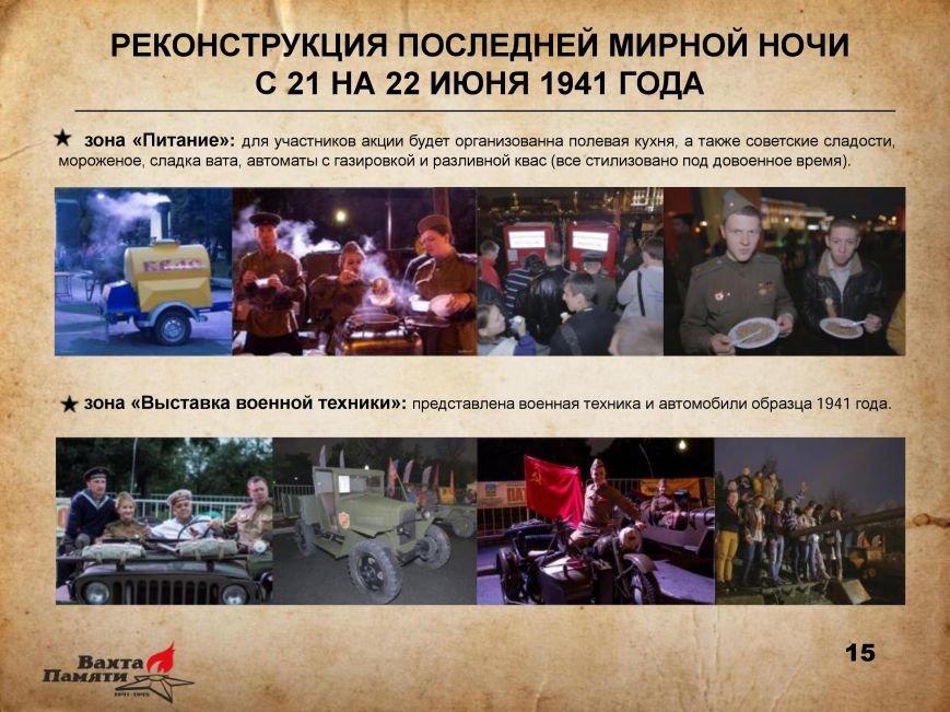 Началась запись участников Вахты Памяти из Новой Москвы, фото-7