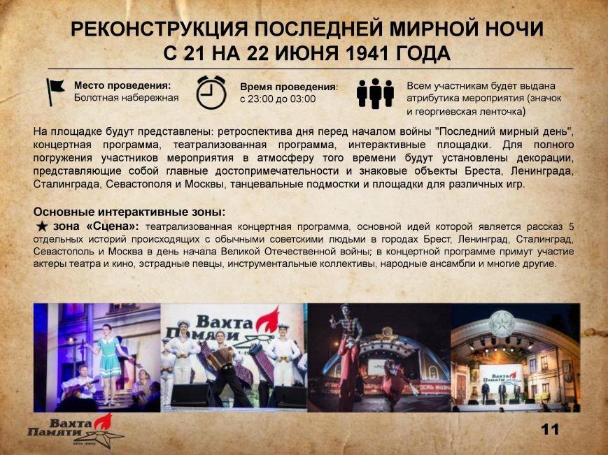 Началась запись участников Вахты Памяти из Новой Москвы, фото-3