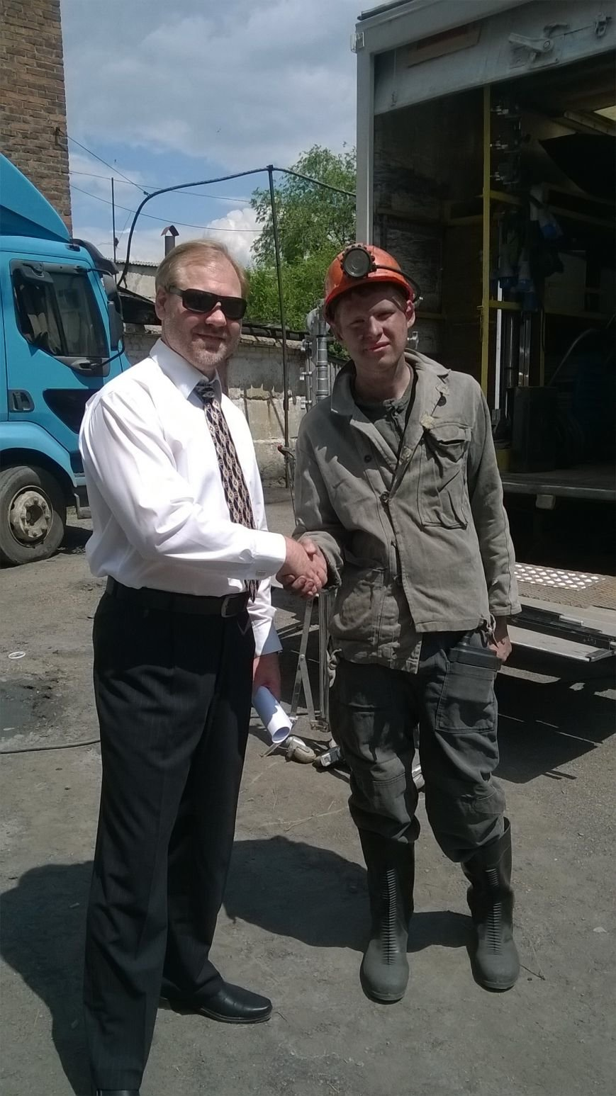 Житель Новошахтинска принял участие в съёмках художественного фильма, фото-3