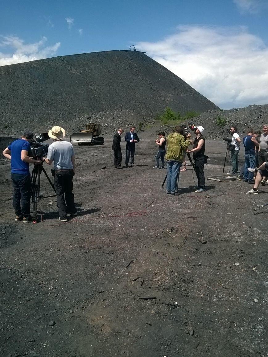 Житель Новошахтинска принял участие в съёмках художественного фильма, фото-1