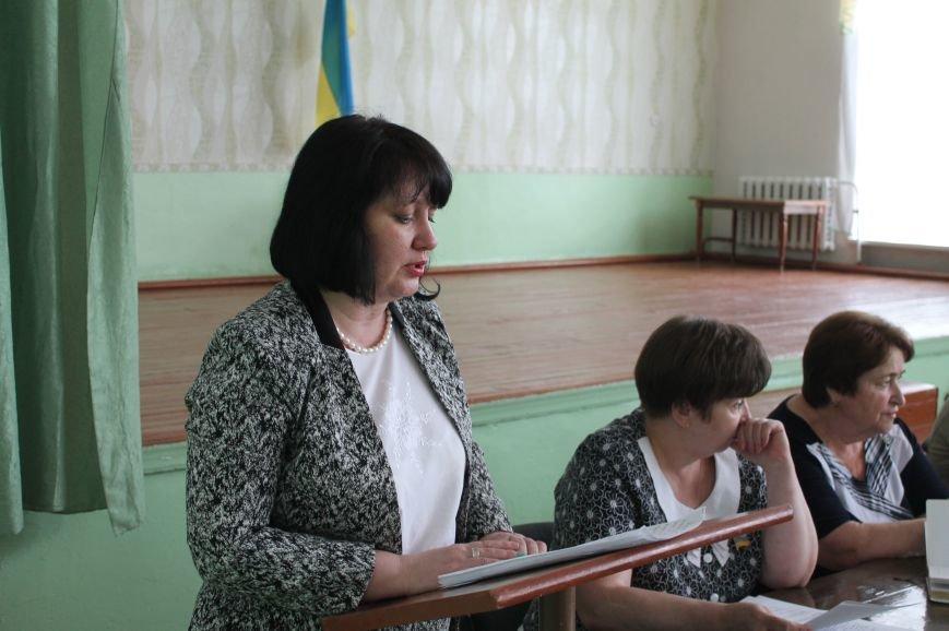 Одной из школ Бахмута присвоят имя Героя Украины, фото-1