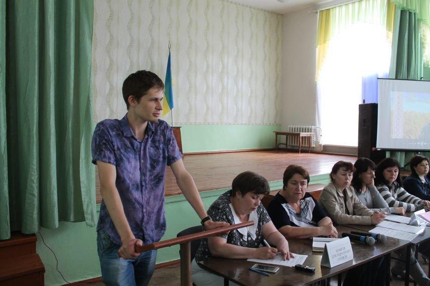 Одной из школ Бахмута присвоят имя Героя Украины, фото-3