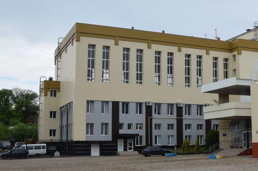 Бахмут (Артемовск) Спорткомплекс (2)