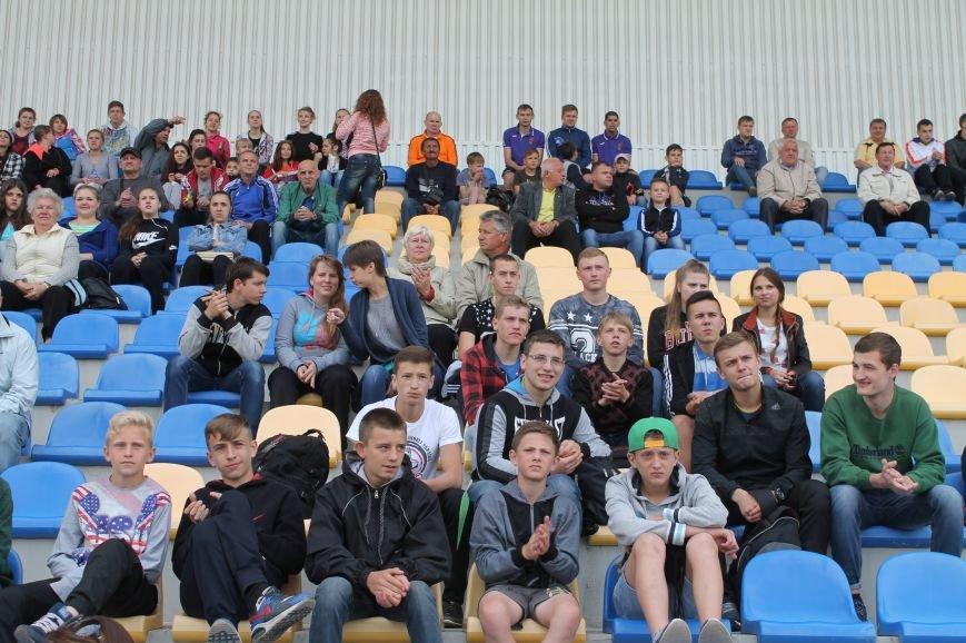 В Бахмуте завершился финал Кубка Донецкой области по футболу, фото-2