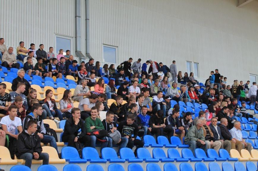 В Бахмуте завершился финал Кубка Донецкой области по футболу, фото-7