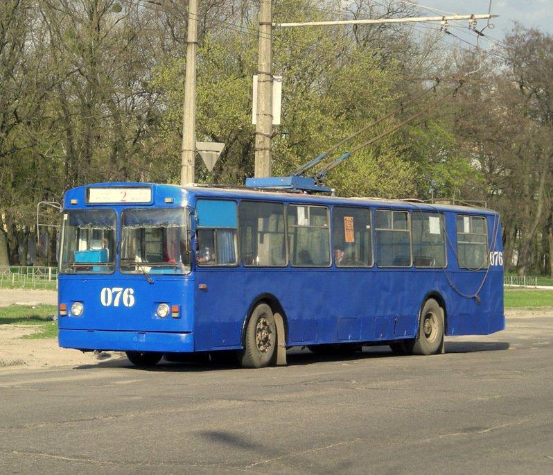 Як ремонтують білоцерківські тролейбуси, фото-3