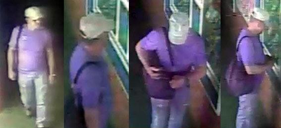 Полиция ищет человека, который сообщил о заминировании ТРЦ в Мариуполе, фото-5