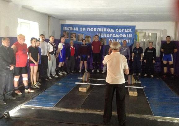 Команда из Покровска (Красноармейска) взяла золото на соревнованиях по тяжелой атлетике, фото-3